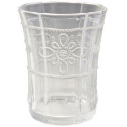 Colette Small Beverage Clear