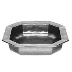 Pewter Square Baker