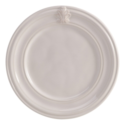 Acanthus White Side Plate