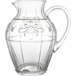 Colette Pitcher Clear