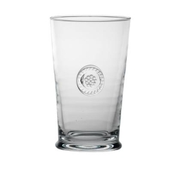 Berry & Thread Highball Clear