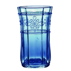 Colette Highball Delft Blue