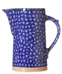 Dark Blue Lawn XL Jug