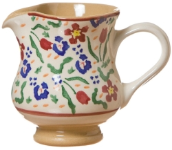 Wild Flower Meadow Small Jug