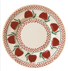 Apple Side Plate
