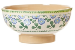 Clover Large Bowl - allow extra delivery time