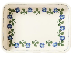 Clover Large Rectangular Oven Dish