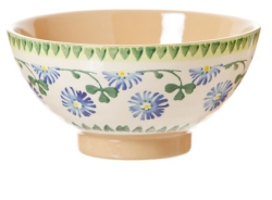 Clover Medium Bowl