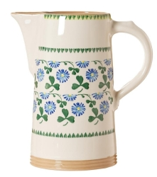 Forget Me Not XL Jug