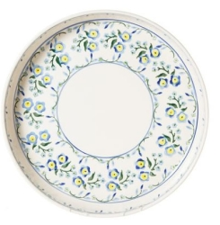 Clover Large Quiche Dish