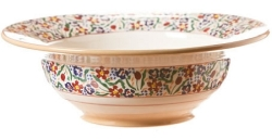 Wild Flower Meadow Pasta Server