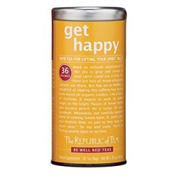 Herb Tea for Lifting your Spirits No. 13 - Get Happy