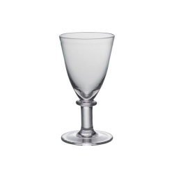 Simon Pearce Cavendish Water Goblet