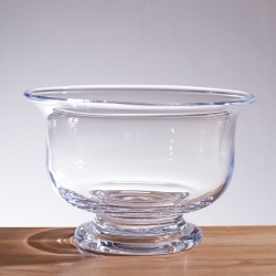 Engraved Revere Bowl