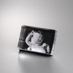 Woodbury Photo Block 4x6 Horizontal
