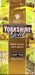Yorkshire Gold Tea Loose Leaf