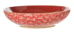 Red Lawn Everyday Bowl