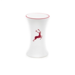 Bordeaux Wine Red Deer Tamina Vase