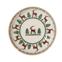 Reindeer Everyday Bowl