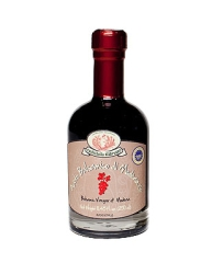 Balsamic Vinegar from Modena IGP - Red Grape