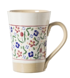 Wild Flower Meadow Tall Mug