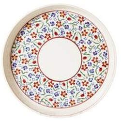 Wild Flower Meadow Large Quiche Dish