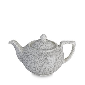Dove Grey Felicity Teapot Small