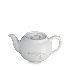 Dove Grey Pantry Teapot for One