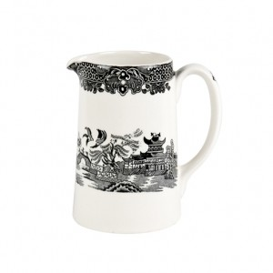 Black Willow Mini Tankard Jug