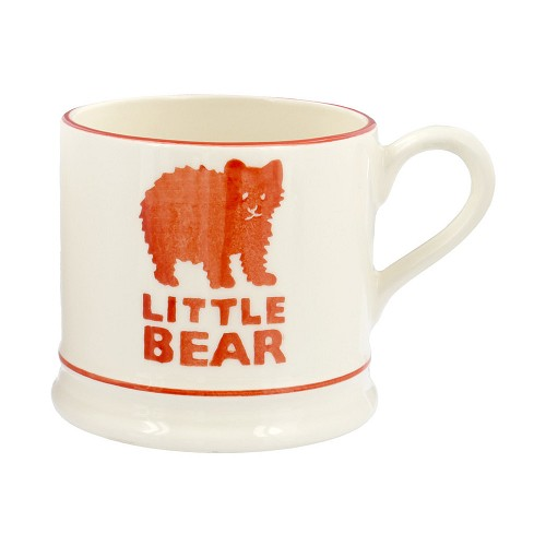 Little Bear Small Mug