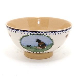 Cat Medium Bowl