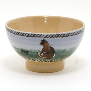 Cat Tiny Bowl