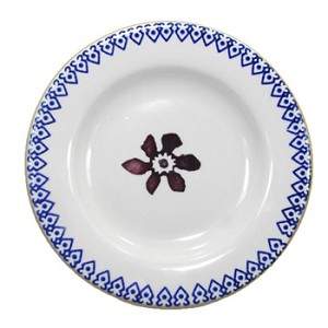 Clematis Tiny Plate