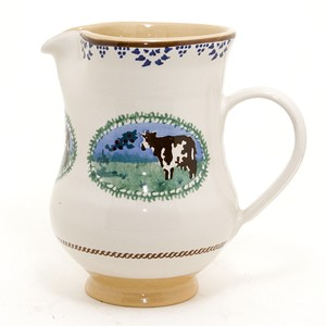 Cow Medium Jug