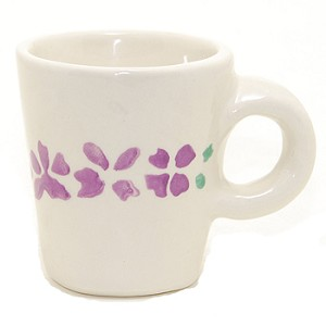 Daisy Days Tiny Mug