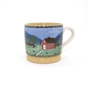 Farmhouse Small Mug