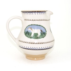 Pony Medium Jug