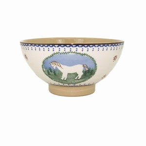 Pony Medium Bowl