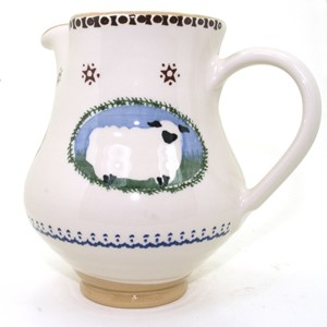 Sheep Medium Jug