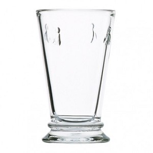La Rochere Bee Ice Tea Glass