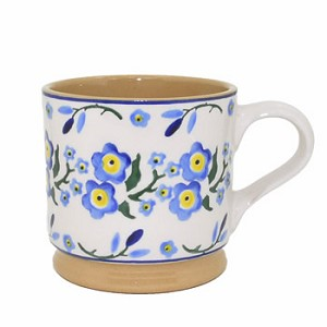 Forget Me Not Small Mug