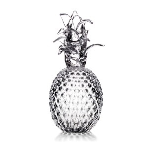 Glass Pineapple, Large