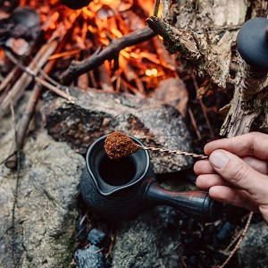 Campfire Blend Coffee
