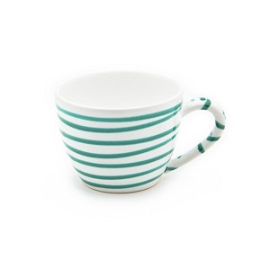 Dizzy Green Gourmet Large Cup 13.5 oz