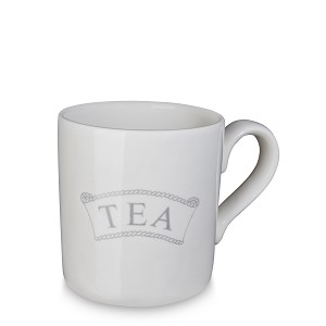 Dove Grey Pantry Tea Mug