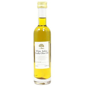 White Truffle Olive Oil 250ml/8.45fl.oz
