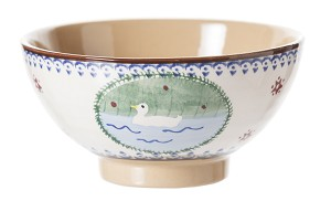 Duck Medium Bowl