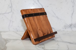Heritage Tablet and Cookbook Holder