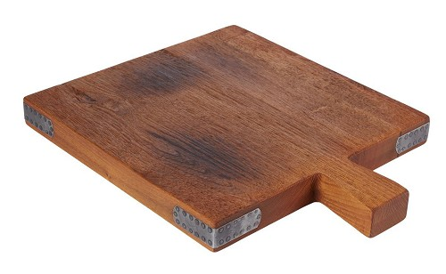 French Cutting Board Large