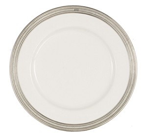 Tuscan Dinner Plate